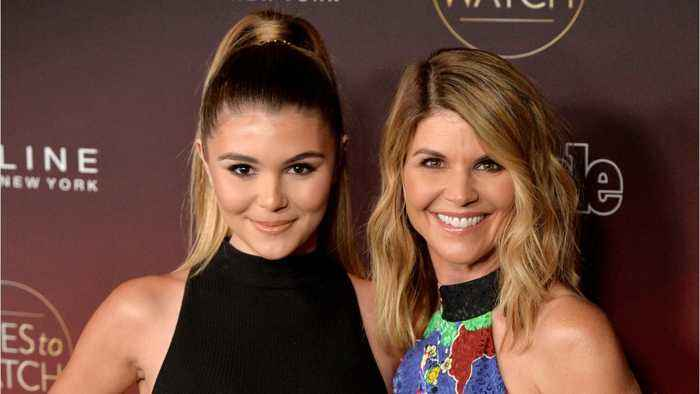Lori Loughlin's Rejected Plea Deal Leads To Worse Indictment