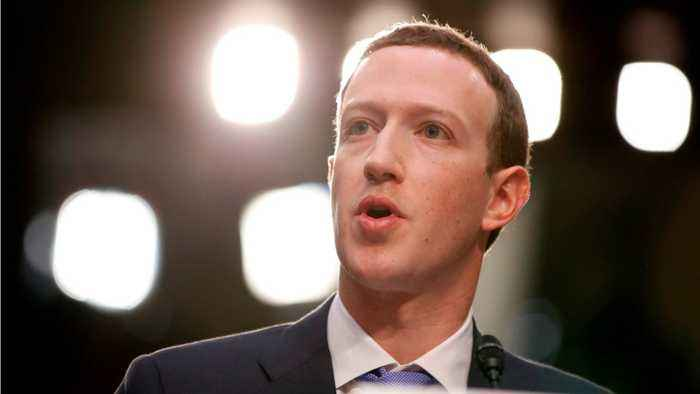 Facebook Spent $22.6 Million For Mark Zuckerberg's Security