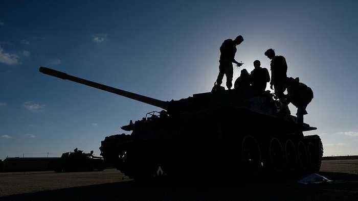 Death toll rises in Libya as clashes at Tripoli continue
