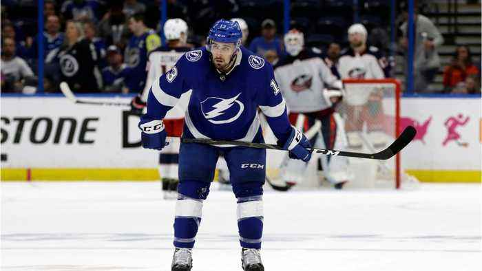 The TB Lightning Are In Big Trouble