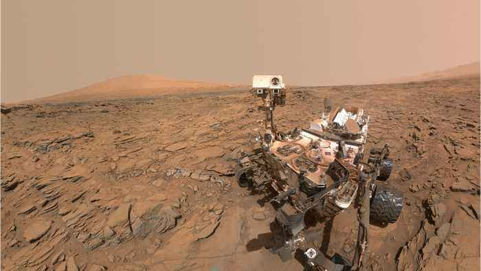 Curiosity Rover Collects Clay Sample That Could Prove Ancient Water On Mars