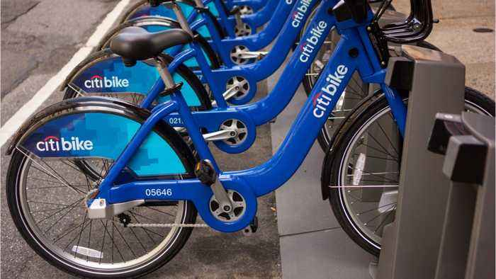 Citi Bike Removing Electric Bikes Off Streets