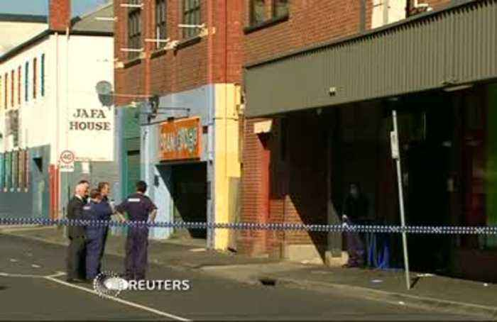 One dead after nightclub shooting in Australia