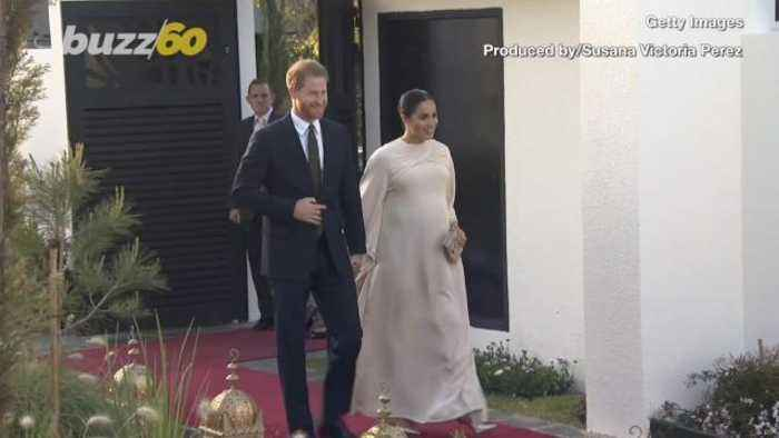 This is How Meghan Markle's Maternity Leave Will Compare to Other Royal Ladies