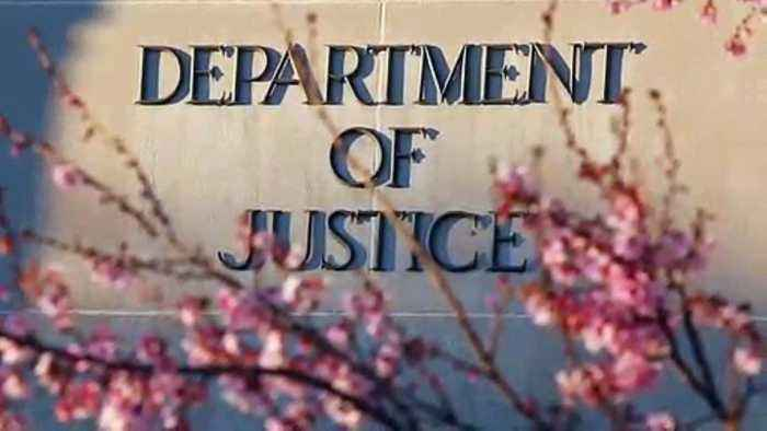 Justice Department Expects To Release Mueller Report Thursday