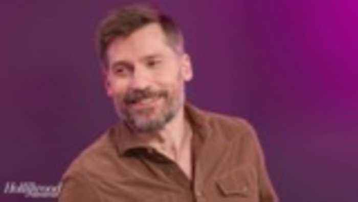'Game of Thrones Star' Nikolaj Coster-Waldau Talks Season 8 Premiere and Discovering How the Series Ends | In Studio