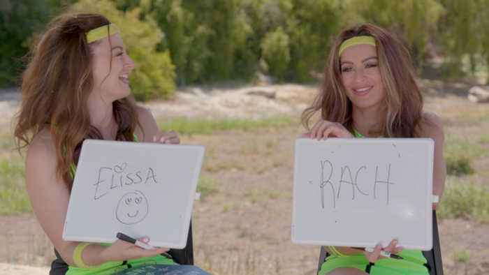 Big Brother Alumni Test How Much They Know About Their Partners On The Amazing Race