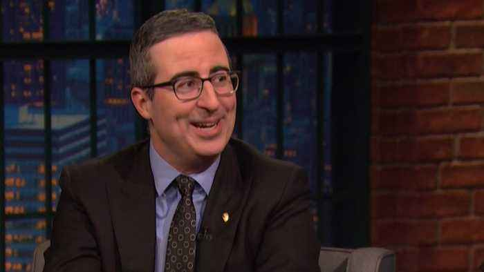 Matt Hardy Says John Oliver's WWE Claims Are 'Outdated'