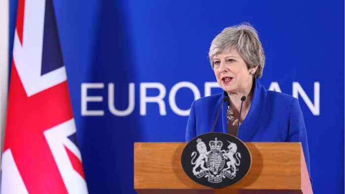 Brexit Cannot Define Us, Says UK PM's Deputy As Ratings Dip