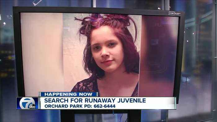 Police are trying to locate a runaway juvenile