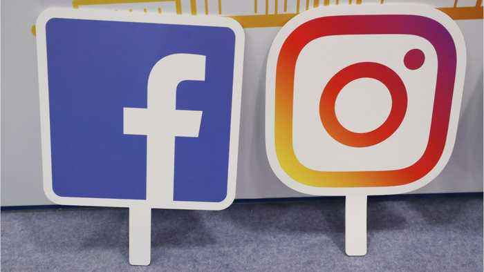 Social Media Hot With Massive Outages
