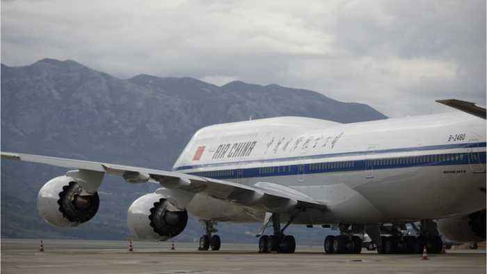 Trump Offers Advice To Boeing