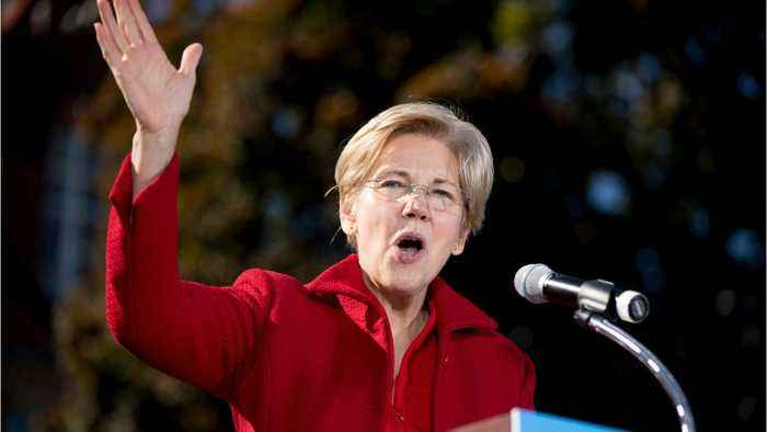 Elizabeth Warren's Climate-Focused Vision For Public Lands