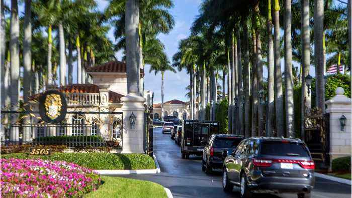 Chinese Woman Arrested At Trump's Florida Resort Pleads Not Guilty