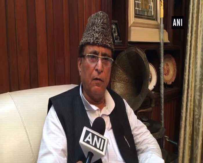 I am MLA from Rampur 9 times, I know what I should say Azam Khan