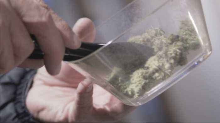 Tax Day Brings Extra Challenges For Pot Businesses
