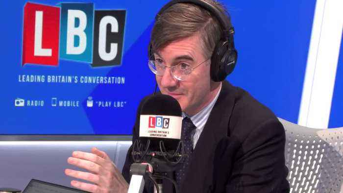 I'm Not Going To Vote For Brexit Party: JRM