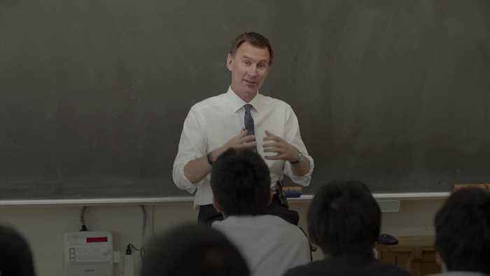 Foreign Secretary Jeremy Hunt 'committed' to Brexit