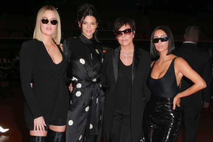 Kris Jenner Reveals How Much Her Daughters Charge for a Social Media Post