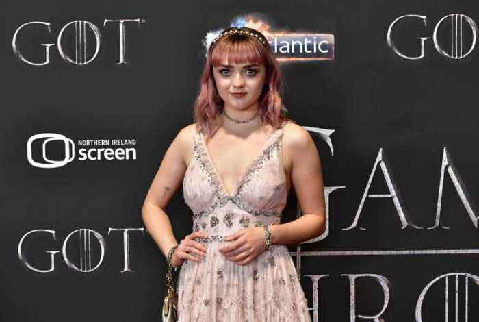 Maisie Williams: I'm not interested in fame