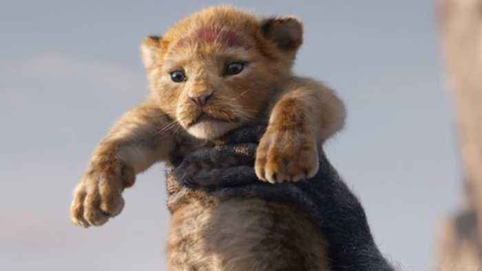 Disney's 'Live-Action' 'The Lion King' Gets Funko Pops