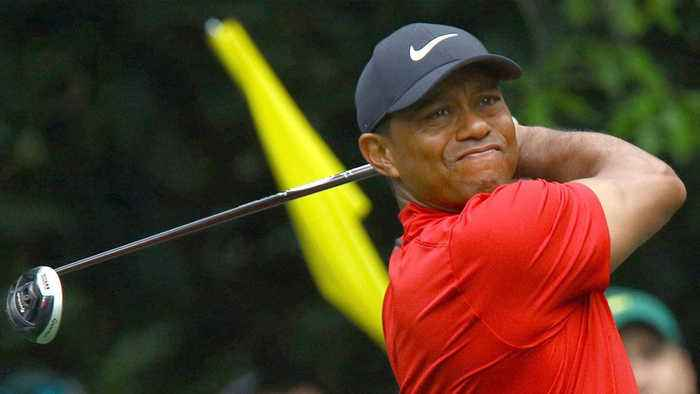 Behind Nike's $22 Million in Added Brand Value From Tiger's Masters Win -- ICYMI