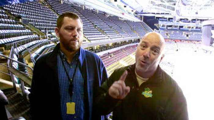 Bianchi, Parry preview the Orlando Magic's prospects against the Raptors in Game 2 | Video