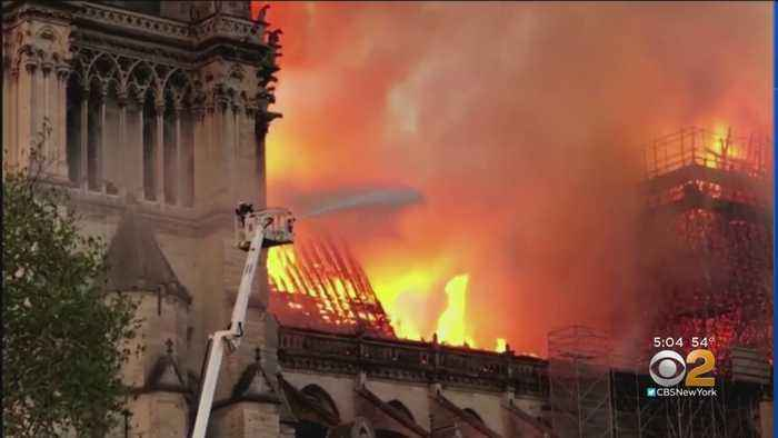 Fast Facts On The Cathedral Of Notre Dame