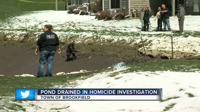 Brookfield Police continue to investigate November homicide