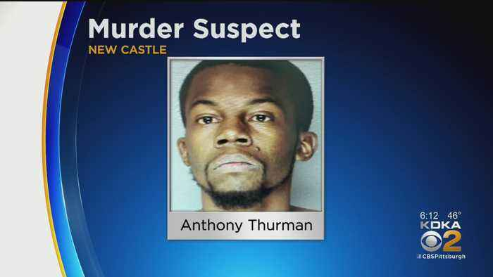 Warrant Issued For Man In Connection To Deadly New Castle Shooting