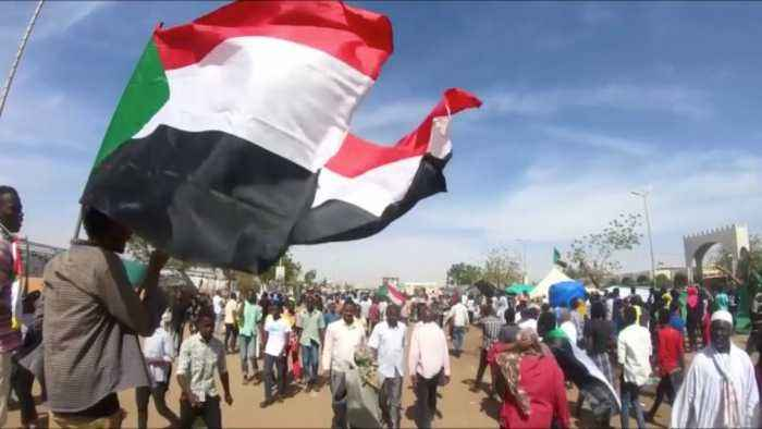 After Coup, Sudan Faces Fragile Transition to Democracy