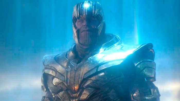 """Avengers: Endgame - Official """"To the End"""" Trailer"""