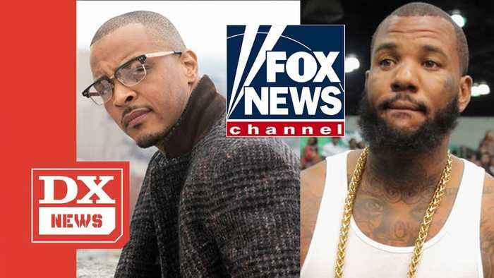 T.I. & The Game Get At Laura Ingraham And Fox News Over Nipsey Hussle Disrespect