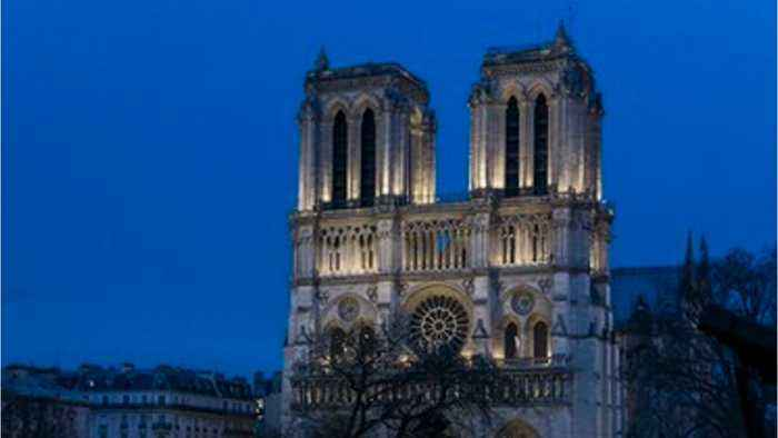 5 Facts About The Notre-Dame Cathedral