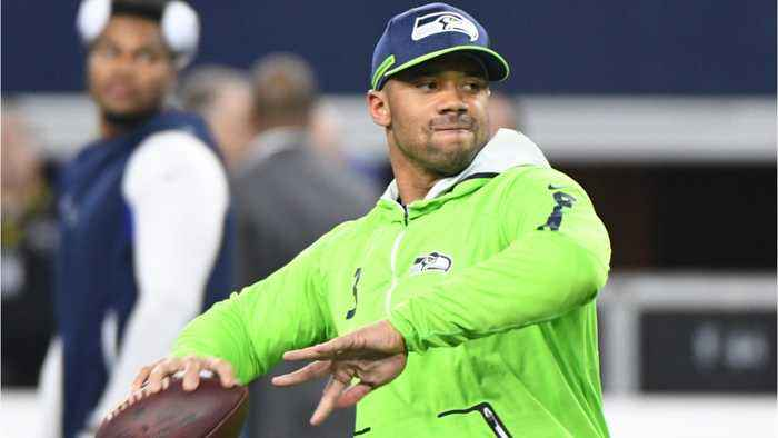 Russell Wilson Is Getting Paid
