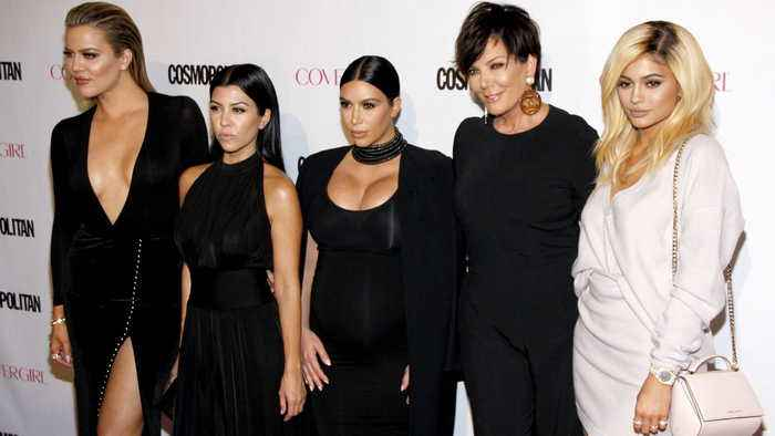 Kris Jenner Reveals How Much The Kardashians Charge for a Social Media Post