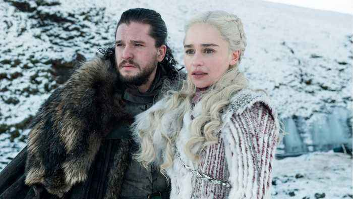 'Game of Thrones' Season 8 Premiere Slays HBO Ratings Record
