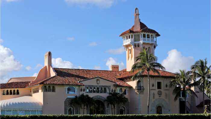 Judge: Chinese Woman Arrested At Mar-a-Lago 'Up To Something'