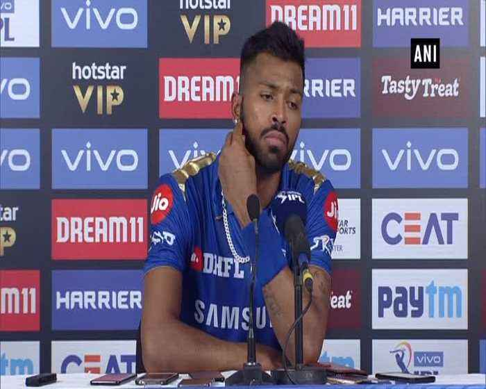 My preperations for cricket would always be the same be it World Cup or IPL Hardik Pandya