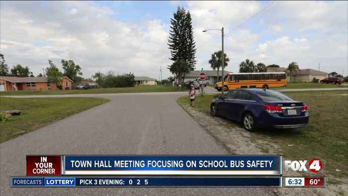 Focus Lee County >> Town Hall Meeting Tuesday Will Focus On School One News Page Video