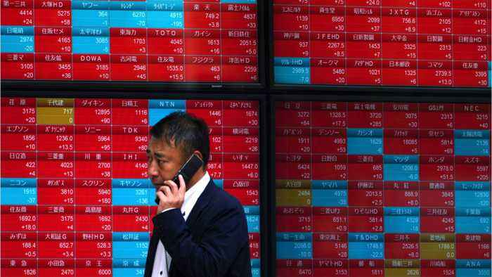 Asian, Euro Stocks Near Highs Since Summer