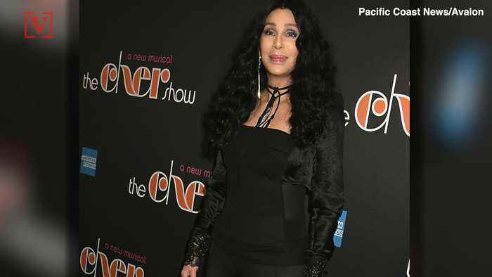Cher Doesn't Want 'Ignorant Thug with Lizard Brain' Trump Agreeing with Her