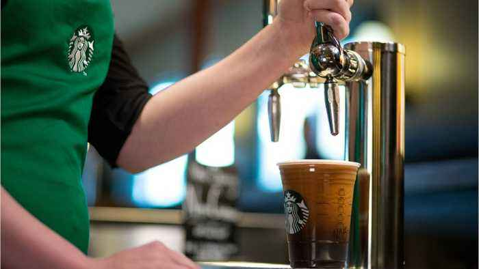 Starbucks Infuriates Customers With Rewards Program Change