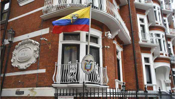 Assange, Manning Had Reason to Believe Leaks Would Injure U.S.