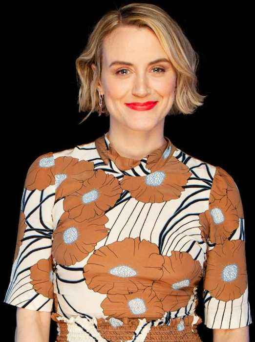 Taylor Schilling Discusses The Movie, 'Family'
