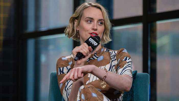 """Taylor Schilling Received So Much Good Will From Juggalo Community While Shooting """"Family"""""""