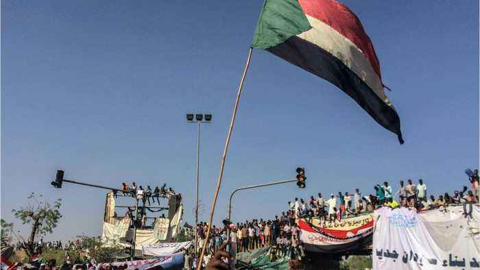 U.S. Open to New Path Towards Removing Sudan From Terrorism List