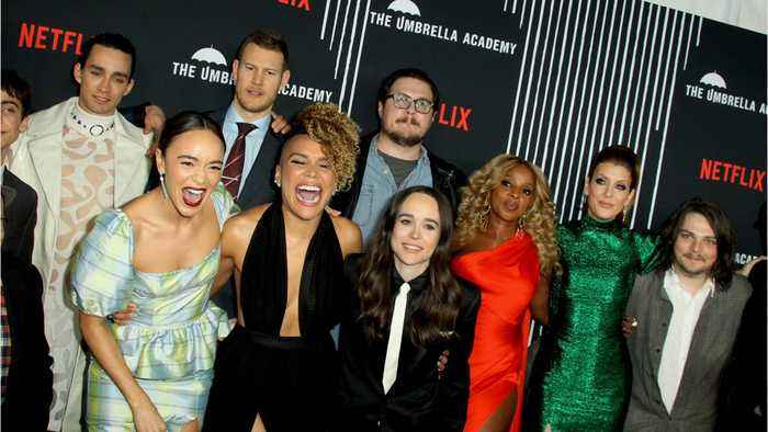 Netflix's 'The Umbrella Academy' Viewing Numbers Are In
