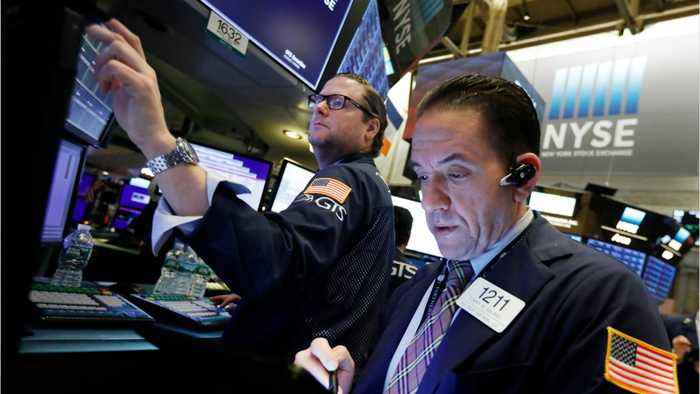 S&P 500 Reaches Within 1 Percent Of New Record High