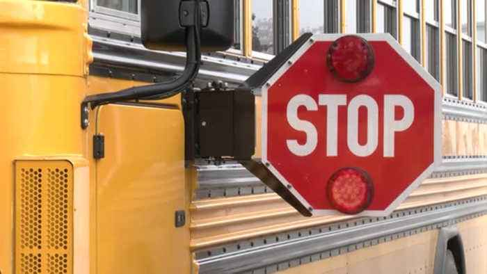 Knox county sheriff's dept. increases patrols on bus routes